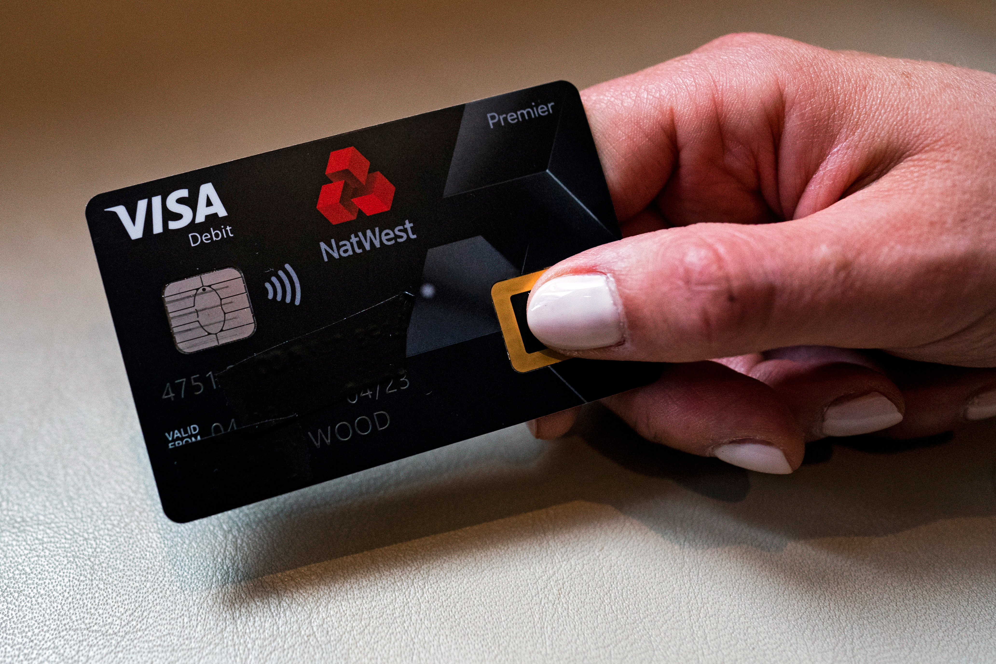 Natwest credit card online